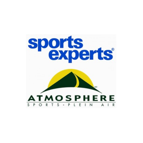 Sports Experts/Atmosphere logo